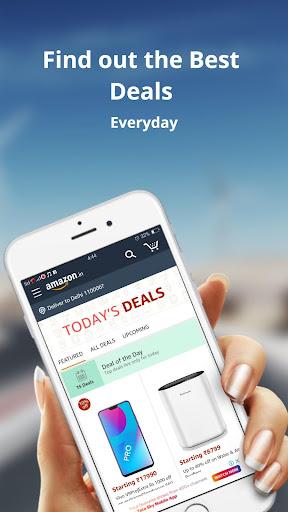Deals for Amazon 1.0 screenshots 2
