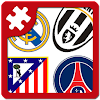 Football: quiz énigme logo