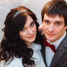 Wedding photographer Syuzanna Vasileva (zvezda). Photo of 03.12.2016