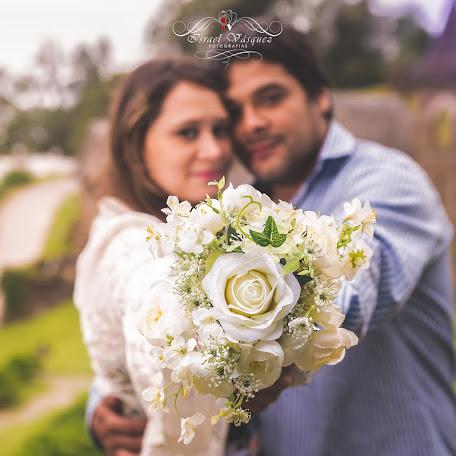 Fotógrafo de bodas Israel Vasquez (IsraelVasquez). Foto del 11.03.2018