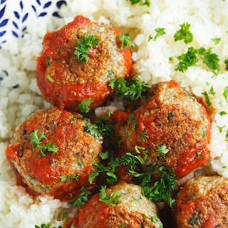 Meatballs White Sauce Recipes