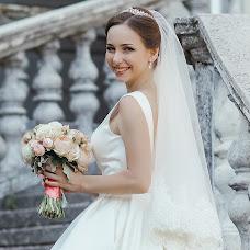 Wedding photographer Nadezhda Nikitina (NadezhdaNikitina). Photo of 23.01.2018