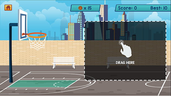 How to install Basketball Shots Mania HD 1.00 apk for laptop