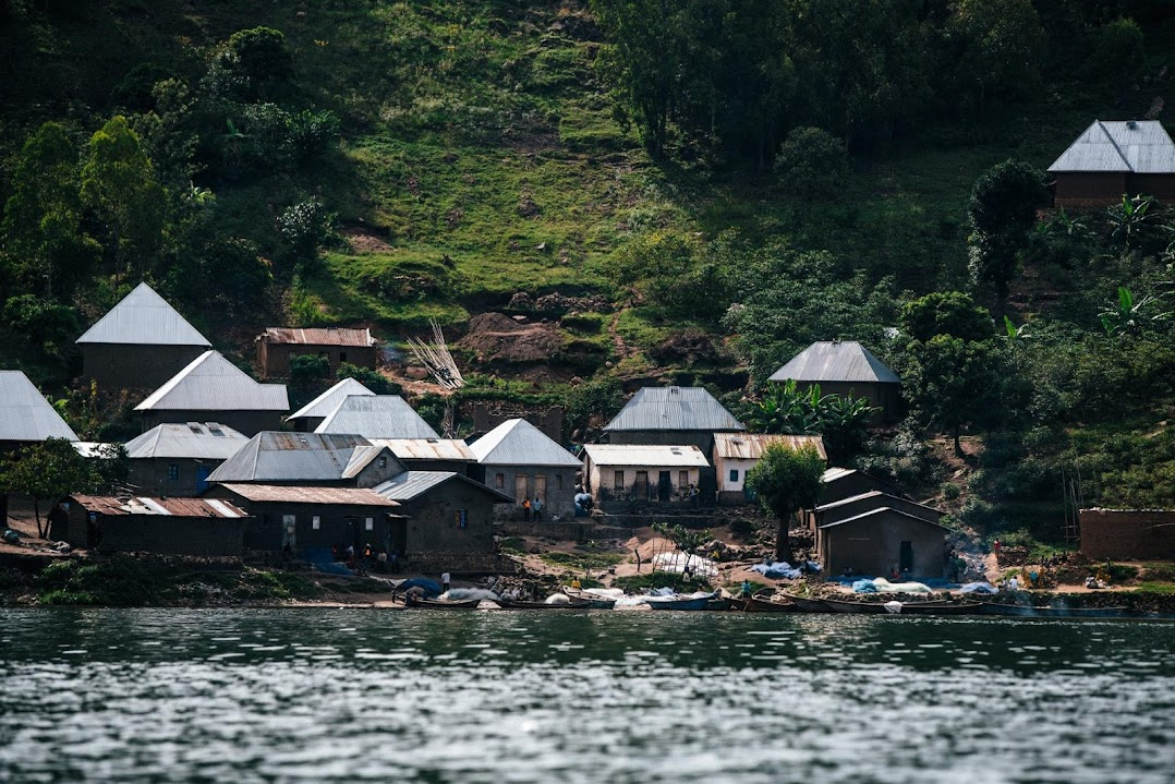 Idjwi Island. With an electrification rate of only 9% across the nation (and 1% in rural communities), the DRC could see significant economic and social impact through solar.