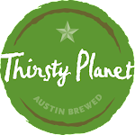 Logo of Thirsty Planet Yellow Armadillo