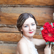 Wedding photographer Ekaterina Pustovoyt (katepust). Photo of 23.08.2016