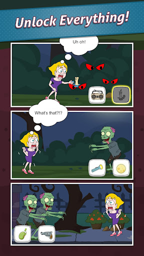 Save The Girl 1.0.8 screenshots 6