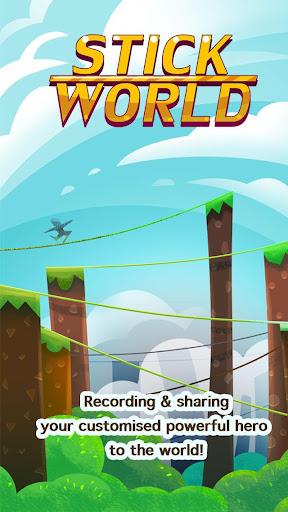 Stick World