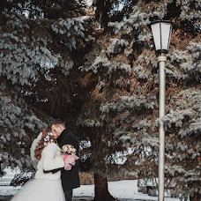 Wedding photographer Sergey Romanovich (svpharh). Photo of 18.04.2016