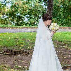 Wedding photographer Kseniya Fray (OFry). Photo of 22.01.2017