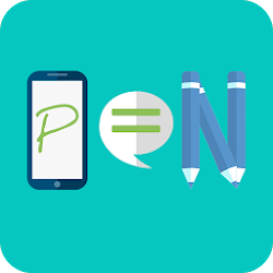 PeN Chat, Connecting the World Online or Offline