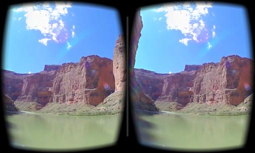 Magic VR Player