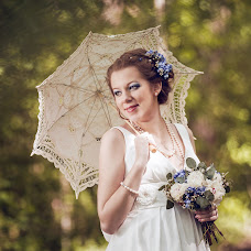 Wedding photographer Anna Ivanova (IvaFoto87). Photo of 02.11.2015