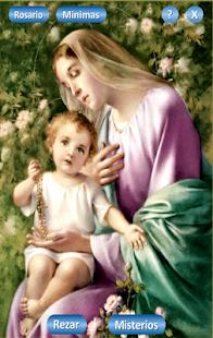 El Santo Rosario Tradicional - náhled