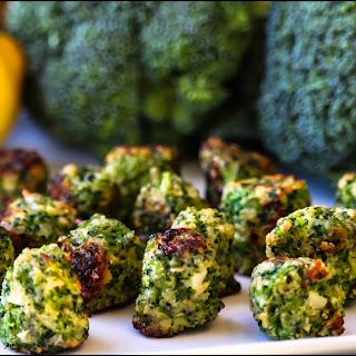 Broccoli Tots.