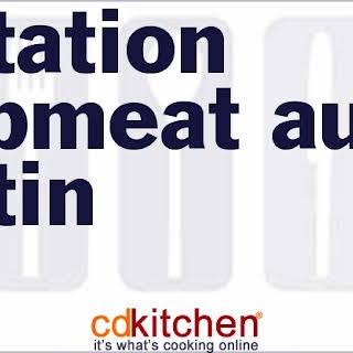 Baked Imitation Crabmeat Recipes.