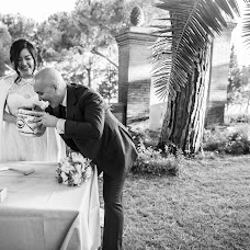 Wedding photographer Alice Fazzari (alicefazzari). Photo of 07.06.2016