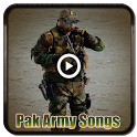 Pak Army Songs icon