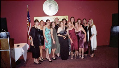 Photo: SCA-USATF Lifetime Achievement Awards Ceremony, 2004.