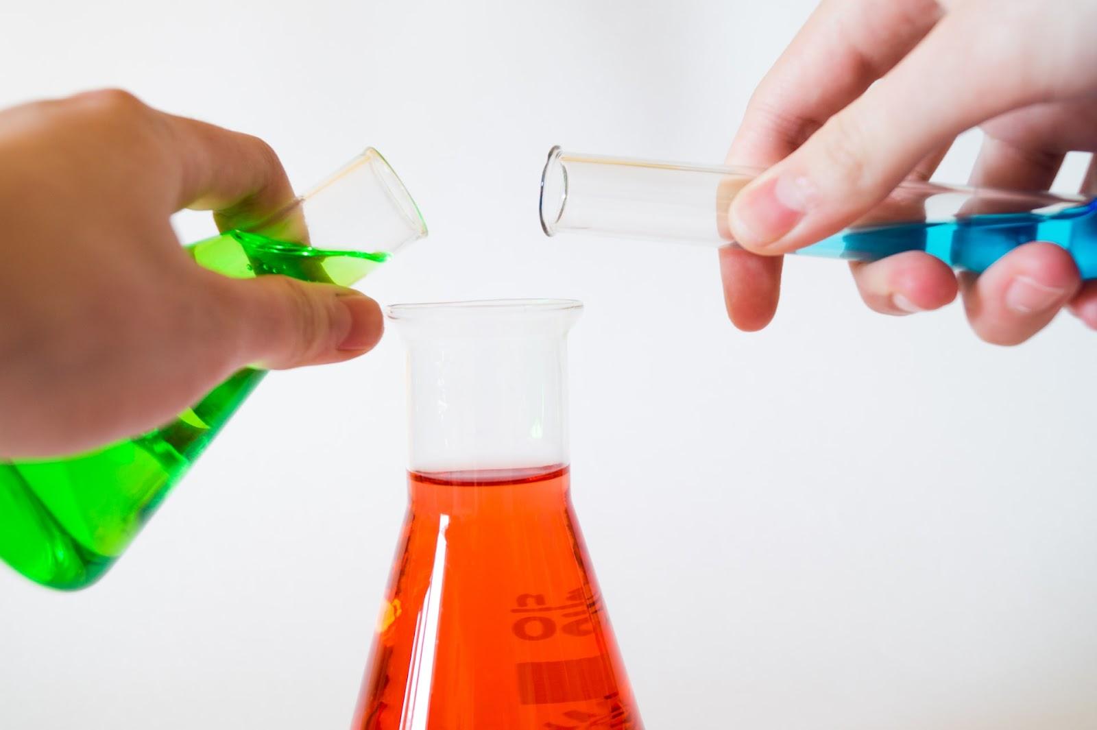 16 novas substâncias poderão ser utilizadas na fabricação de agrotóxicos