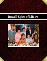 Rowell Spice of Life #1