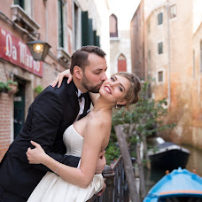 Wedding photographer Taya Kopeykina (tvkopeikina). Photo of 19.12.2017