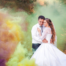 Wedding photographer Aliya Azamaeva (Spring-Swallow). Photo of 28.08.2016