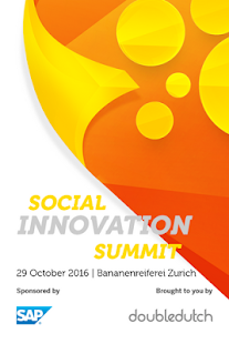 Social Innovation Summit 2016- screenshot thumbnail