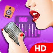 Voice changer - Music recorder with effects