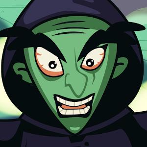Maze Bandit icon do Jogo