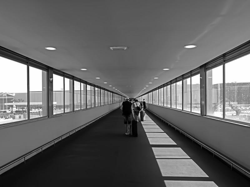 Alla fine del corridoio di bepi1969