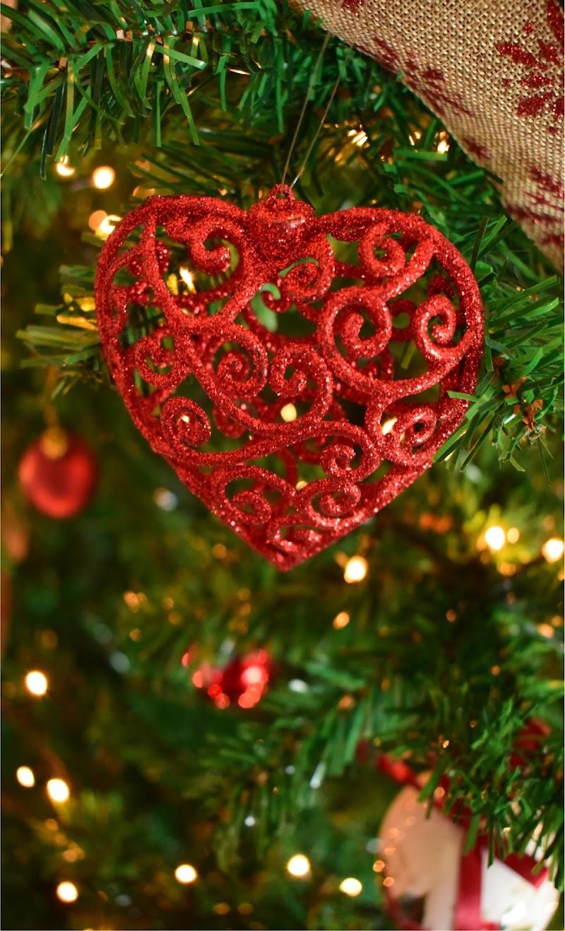 Christmas In Love ❤ di CiCapo