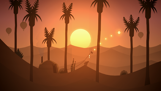 Alto's Odyssey MOD APK [Unlimited Money + No Ads] 2