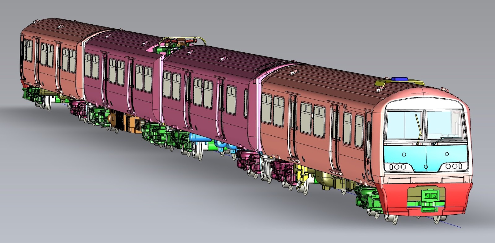 Model Railway News Roundup - October 2018 from Hattons Model