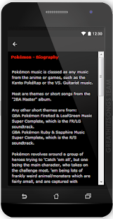 Pokémon Songs & Lyrics, Update. - náhled