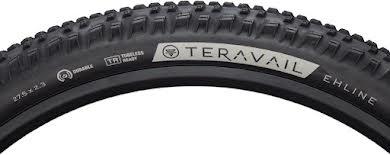 "Teravail Ehline Tire - 27.5"" - Tubeless, Light and Supple alternate image 1"