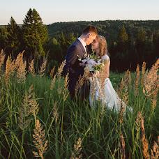 Wedding photographer Nadezhda Arslanova (Arslanova007). Photo of 15.08.2018