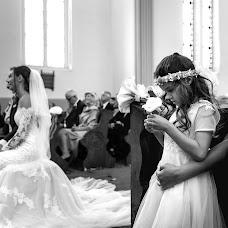 Hochzeitsfotograf Dina Deykun (Divarth). Foto vom 16.10.2018