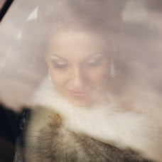 Wedding photographer Ruzanna Uspenskaya (RuzannaUspenskay). Photo of 22.01.2018