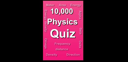 Physics Quiz - Google Play वरील अॅप्स
