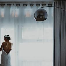 Wedding photographer Enrique Simancas (ensiwed). Photo of 06.12.2017