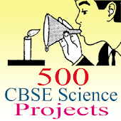 CBSE Science Projects