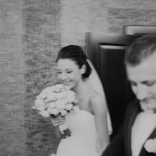 Wedding photographer Anna Kuznecova (fotoanna). Photo of 17.02.2015