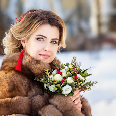 Wedding photographer Marina Demchenko (Demchenko). Photo of 26.04.2018