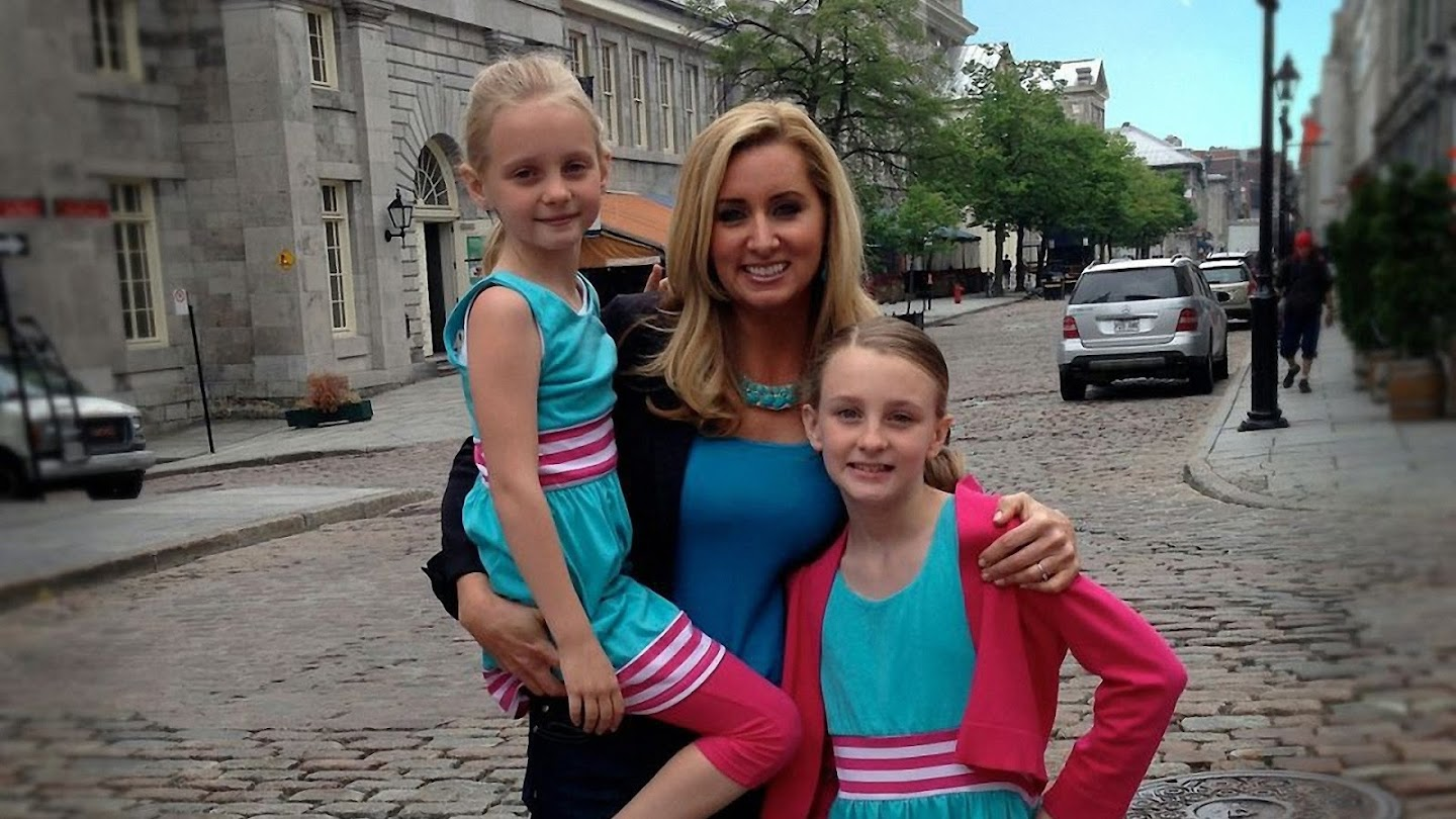 Watch Family Travel With Colleen Kelly live