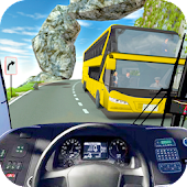Mountain Bus simulator 2018