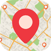 PingMe - Let your loved one knows where you are
