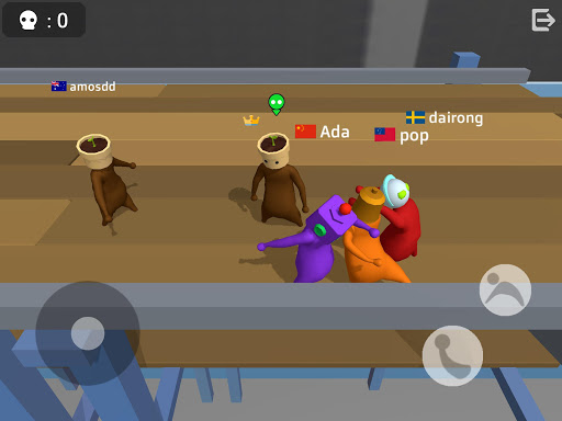 Noodleman.io - Fight Party Games apkpoly screenshots 18