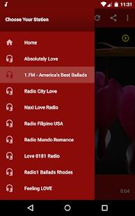 Free Radio Love - náhled