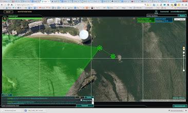 Photo: Satellite view 1 / Vista de satélite 1